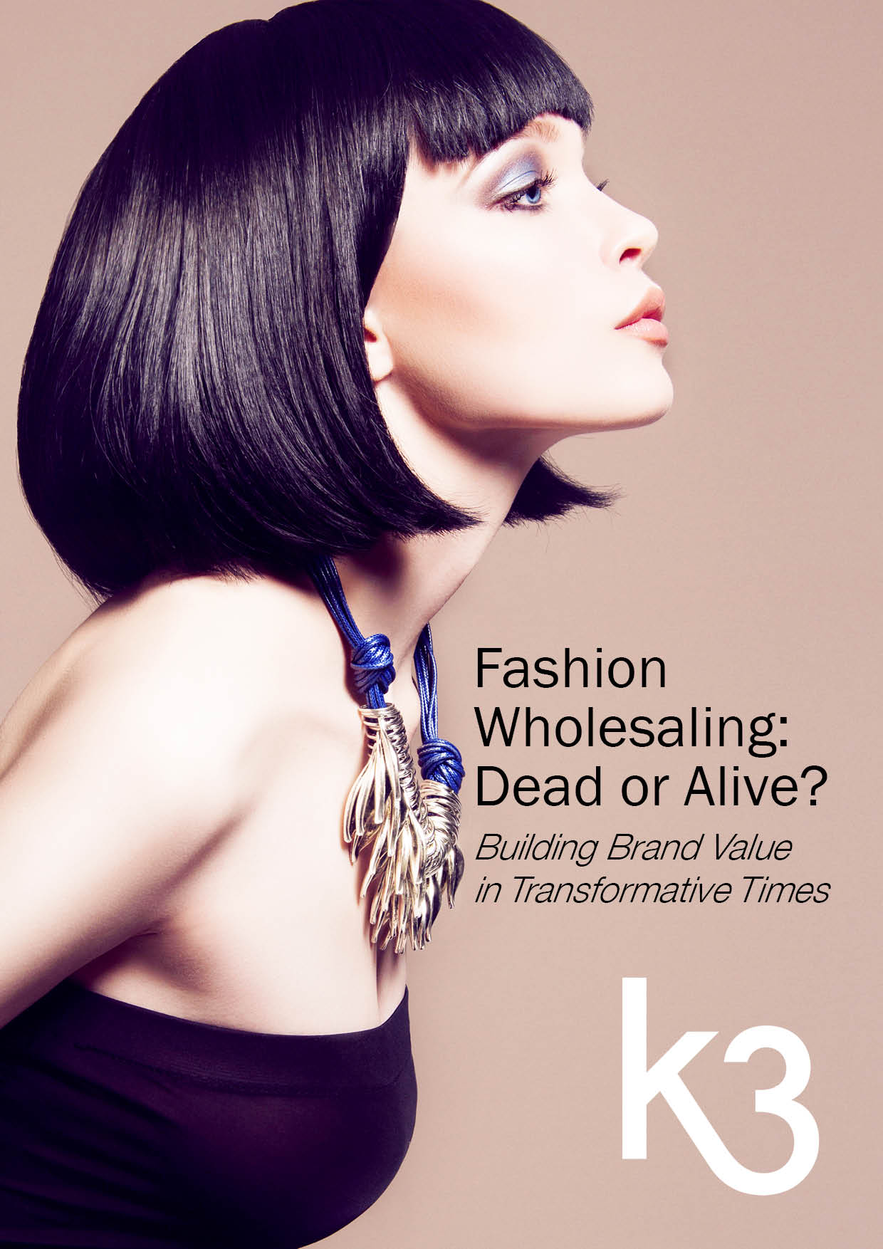 Fashion wholesaling - dead or alive