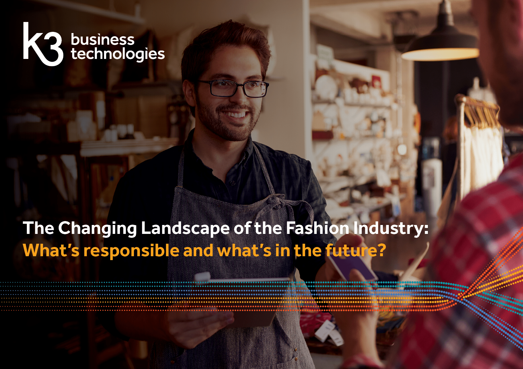 The Changing Landscape of Fashion Industry
