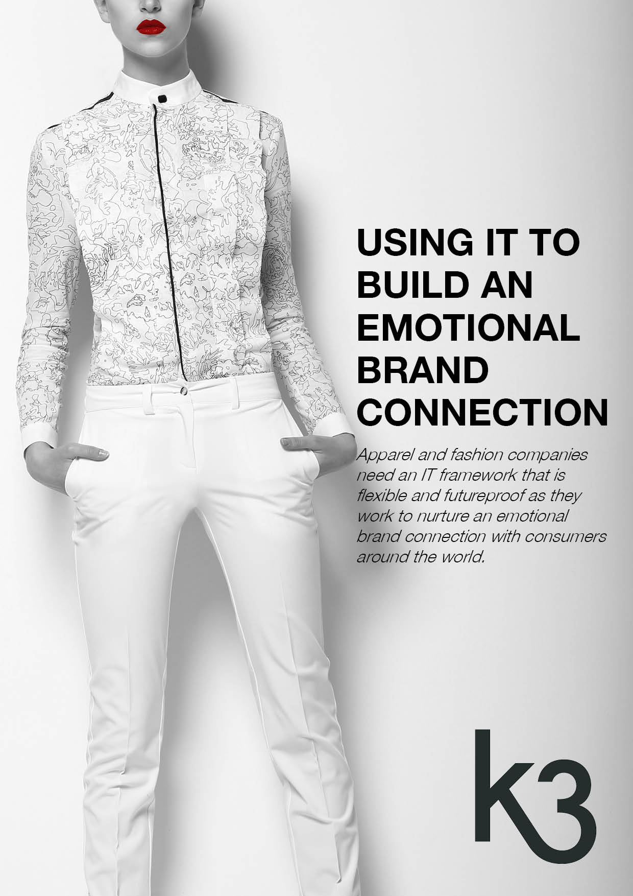 Using IT to build emotional brand connection